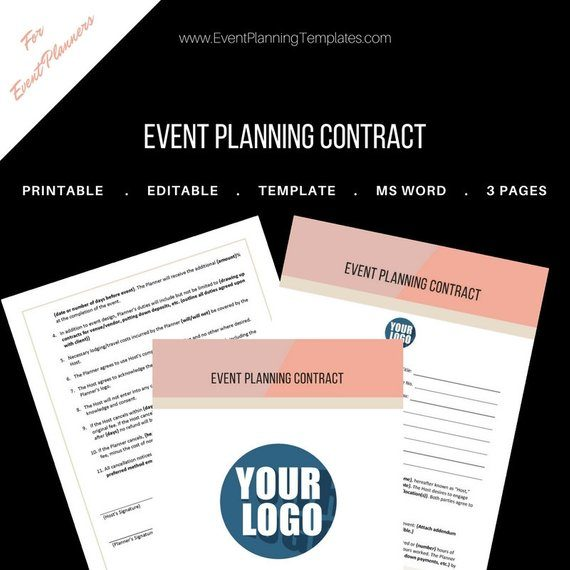 event planner certification